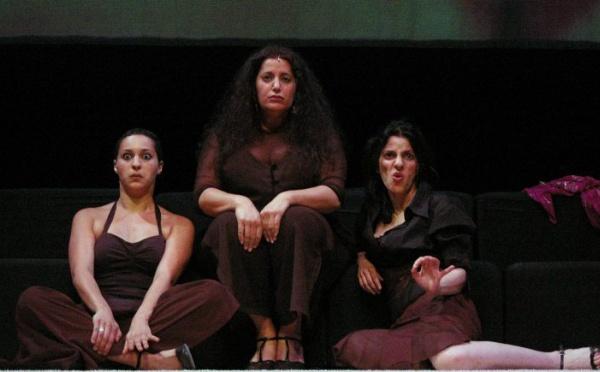 Des monologues lèvent le voile sur la sexualité des musulmanes