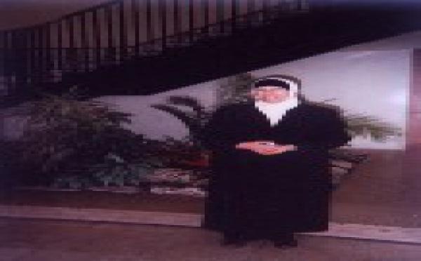 Nassima Prudor, le choix d'enseigner l'islam