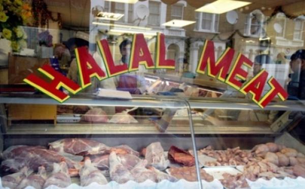 Le halal européen, un casse-tête français