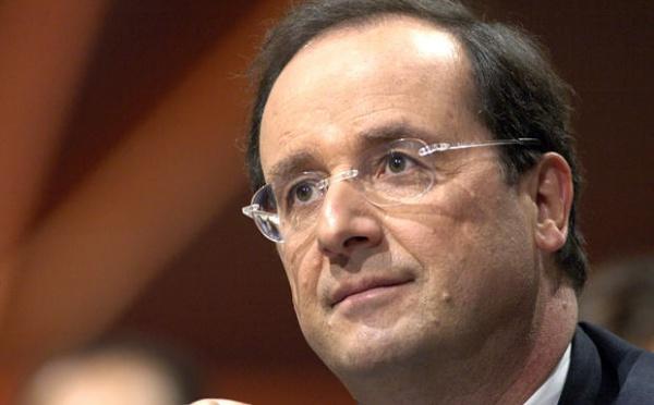 Raphaël Liogier : « François Hollande ne semble pas être dans des réactions épidermiques sur l'islam »