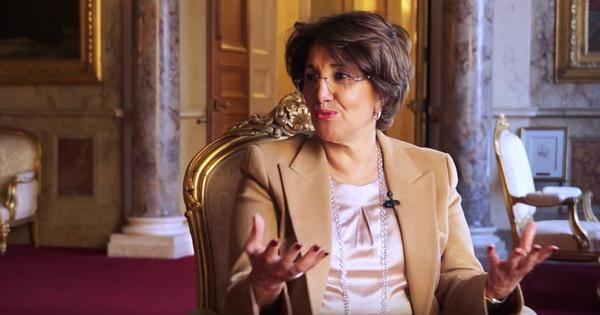 Bariza Khiari, une intuition soufie au cœur de la République