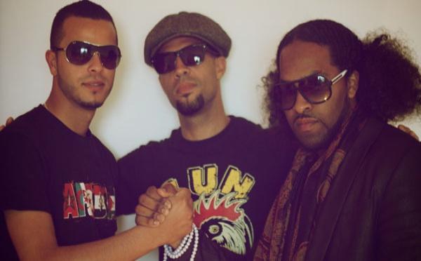 Le hip-hop américain apporte son soutien à la révolution tunisienne