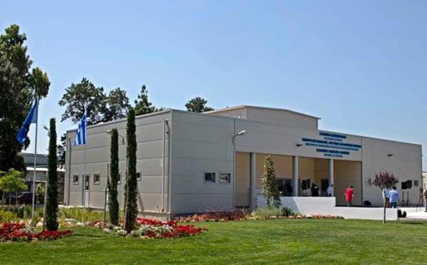 L'ouverture de la première mosquée officielle d'Athènes attendue pour septembre