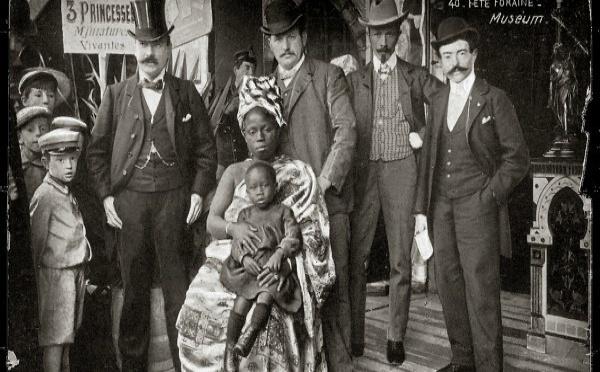 L'histoire enfin racontée des Noirs de France
