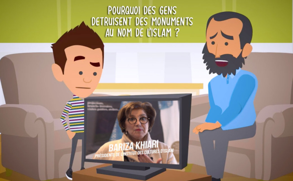 Vidéo – La Casa del Hikma : la préservation du patrimoine, à quoi bon s'en soucier ?