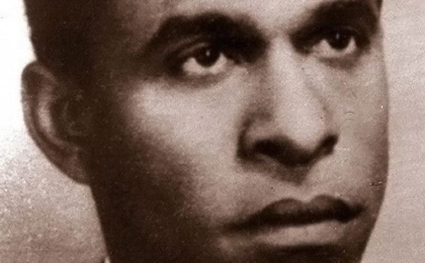 Cinquantenaire Frantz Fanon : un hommage triennal