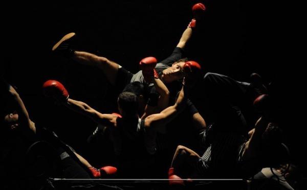 Festival H2O : la danse hip-hop squatte l'affiche dans le 93