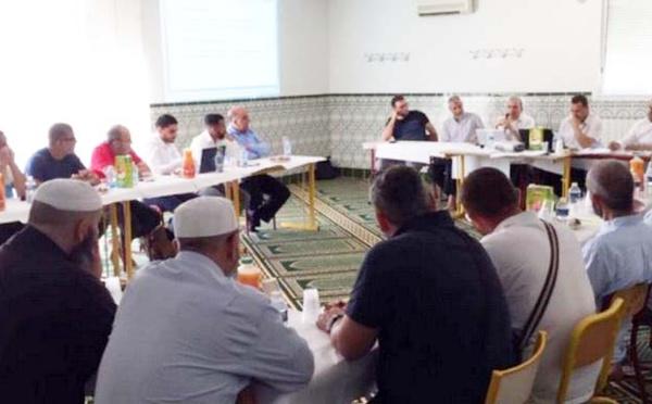 Le Conseil départemental du culte musulman du Vaucluse voit le jour