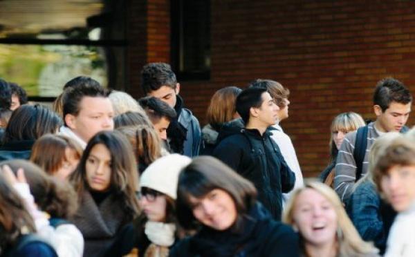 Élections 2012 : les jeunes veulent être au cœur des présidentielles