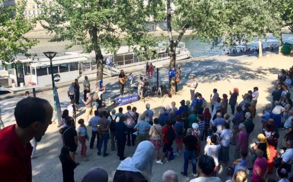 Notre-Dame de Paris rassemble chrétiens et musulmans sous le signe de la fraternité