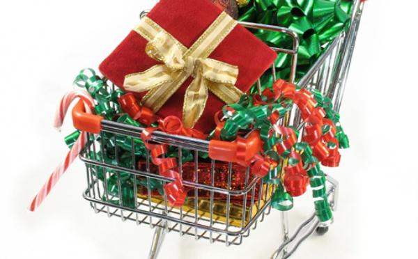 Le business des fêtes de fin d'année
