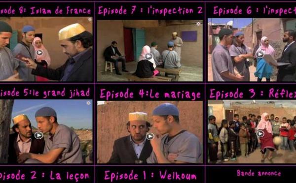 Islam School Welkoum fête ses 10 ans : une web-série drôle à regarder absolument !