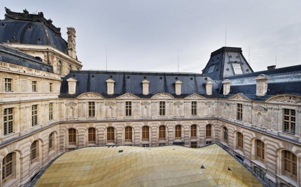 Les arts de l'islam fascinent le Louvre