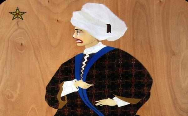 Jameel Prize à l'IMA: l'art islamique à l'heure contemporaine