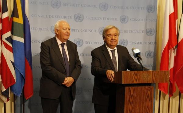 Un plan d'action pour la protection des sites religieux lancé par l'ONU