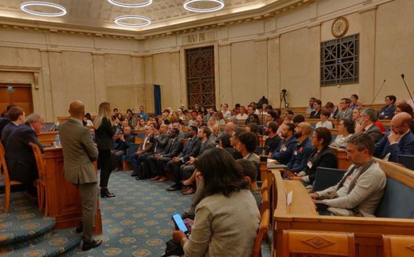 A l'Assemblée nationale, l'avenir de la laïcité en France en débat