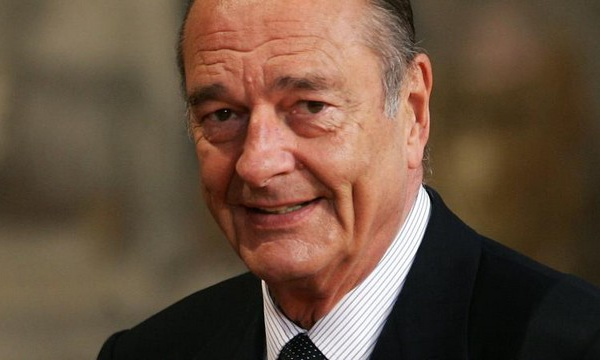 Hommage populaire à Jacques Chirac : un service interreligieux organisé aux Invalides