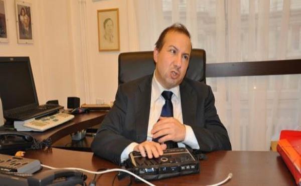 Hamou Bouakkaz : « La gauche n'aime pas les musulmans »