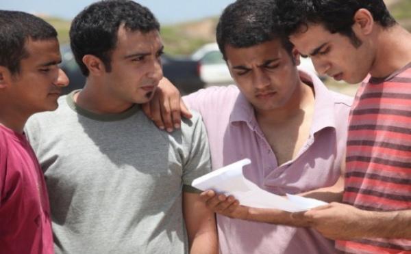 Israël-Palestine : le dialogue en ligne d'« Une bouteille à la mer »