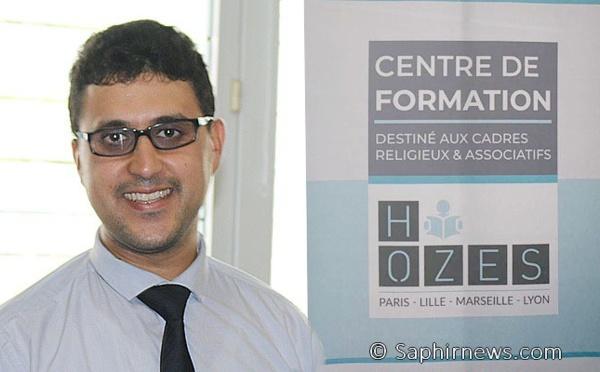 Imams et responsables de mosquées sous pression, Hozes fait le pari de la formation