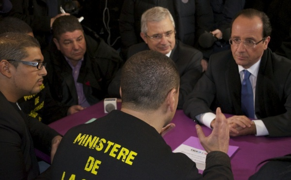 Ministère de la crise des banlieues : ACLEFEU attend des « actes »