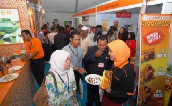 La Malaisie, capitale mondiale du halal en avril