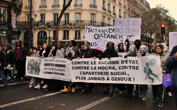 De Mantes-la-Jolie à Paris, des mères « déter » en marche contre les violences policières