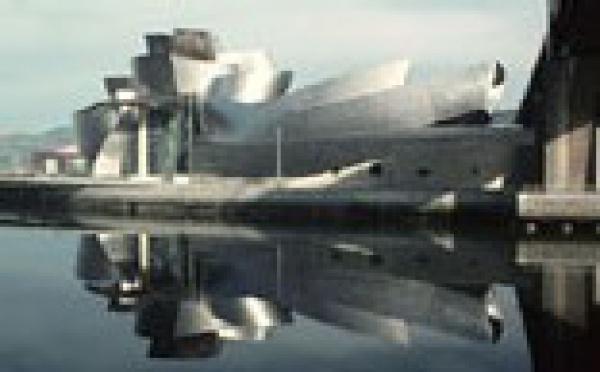 Emirats: 'Guggenheim Abu Dhabi' sur l'île du bonheur