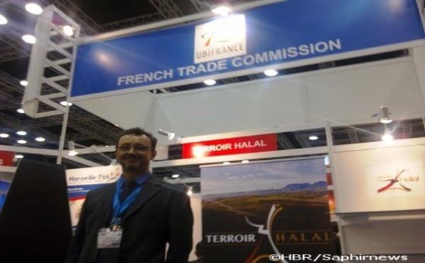 Halal : au MIHAS, les entreprises françaises lorgnent sur le marché malaisien