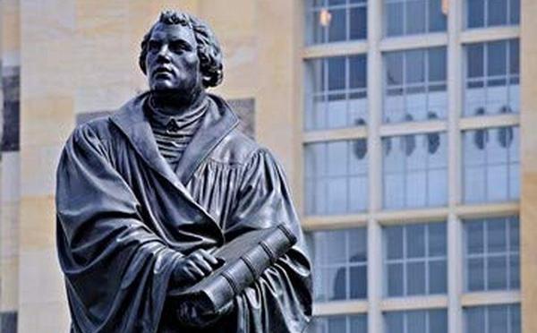 Luther face à l'islam