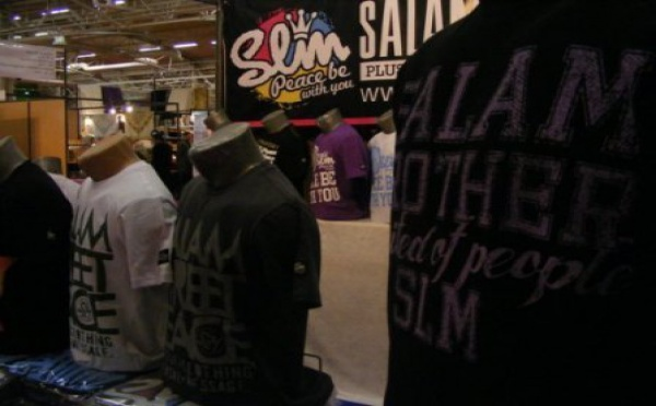 Foire musulmane : le salon du GEDIS pense à s'exporter