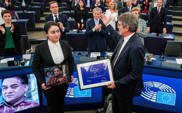 La cause des Ouïghours entendue au Parlement européen, des sanctions réclamées contre la Chine