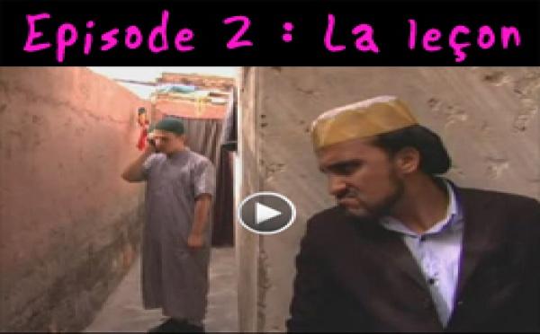 Islam School Welkoum : épisode 2