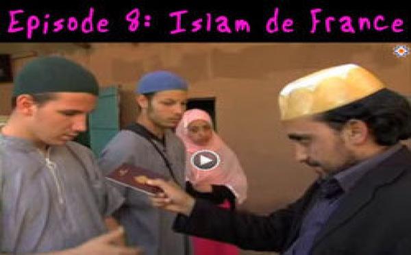 Islam School Welkoum : épisode 8