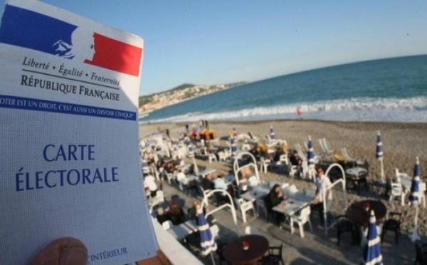 Présidentielle 2012 : les appels contre l'abstention fleurissent sur le Net