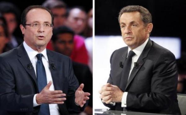 Présidentielle 2012 : le match Hollande-Sarkozy lancé, le FN renforcé, forte mobilisation électorale