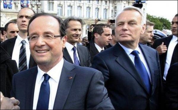 Le gouvernement Hollande-Ayrault mise sur la parité et la diversité