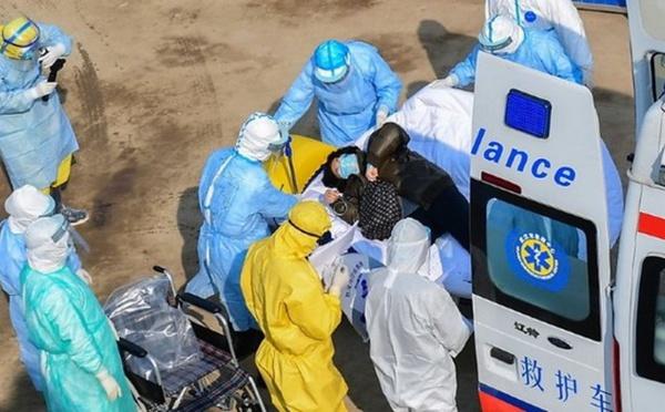 Coronavirus : la barre des 1 000 morts est franchie en Chine