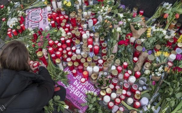 Allemagne : après Hanau, des milliers de personnes rassemblées contre la haine