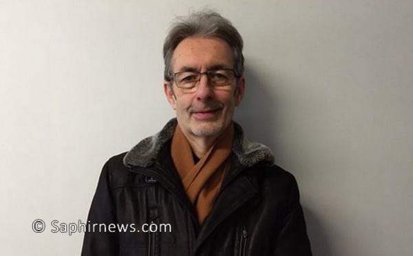 Avec Eric Geoffroy, le Divin se conjugue aussi au féminin en islam (vidéo)