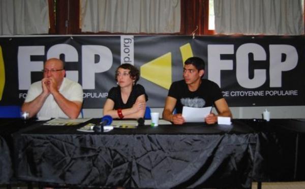 Force citoyenne populaire, un nouveau parti à destination des banlieues