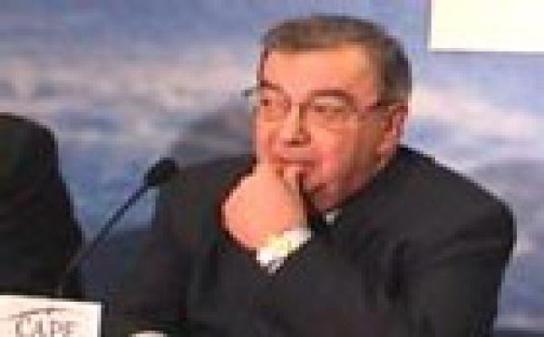 Conférence internationale entre Moscou et les pays musulmans
