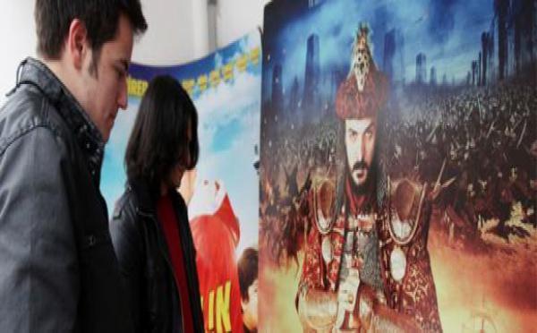 Au temps où les sultans ottomans étaient cinéphiles