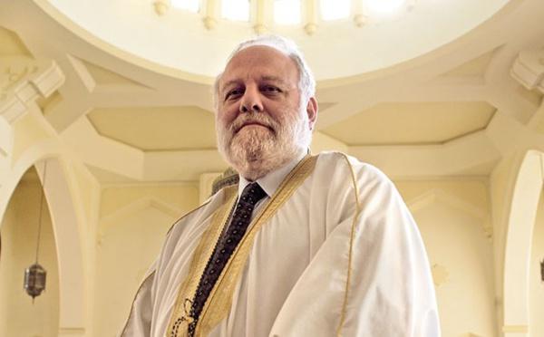 Riay Tatary, une figure historique de l'islam en Espagne, mort du coronavirus