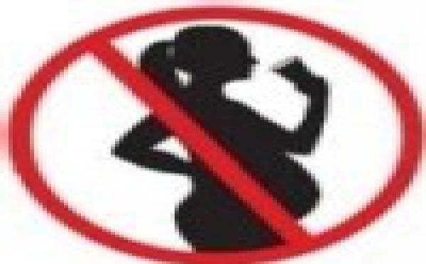 Campagne « zero alcool pendant la grossesse »