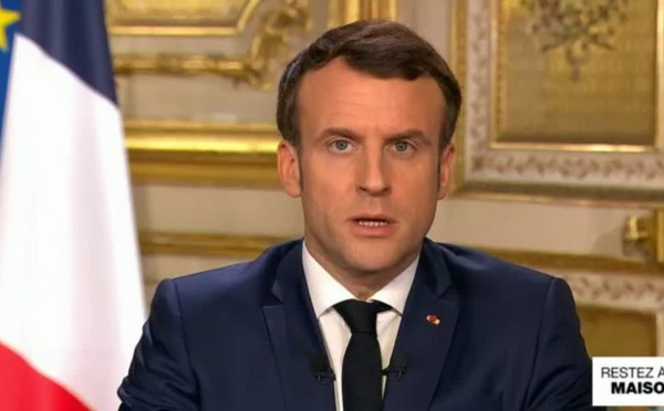 Ramadan/Coronavirus : Macron acte la prolongation du confinement jusqu'au 11 mai, après le début du jeûne