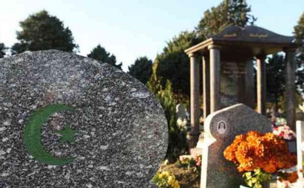 Carrés musulmans : le CFCM plaide pour une gestion temporaire des cimetières par les préfets
