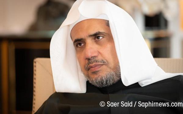 Mohammed Al-Issa : « Aucun courant de l'islam ne peut se considérer comme le seul détenteur de la vérité »