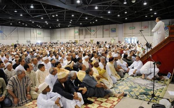 Aïd al-Fitr 2012 : prières et festivités dans les mosquées