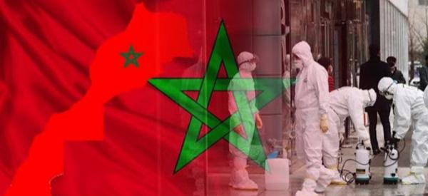 Le Maroc face au Covid-19 : saisissons l'occasion d'un profond changement au profit de tous !